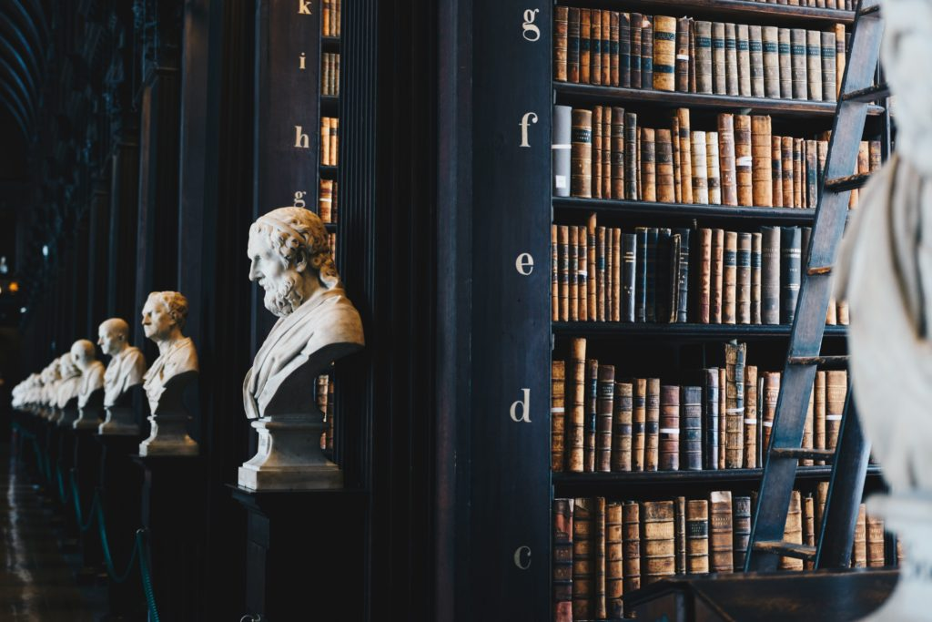 Areas of Law - Library