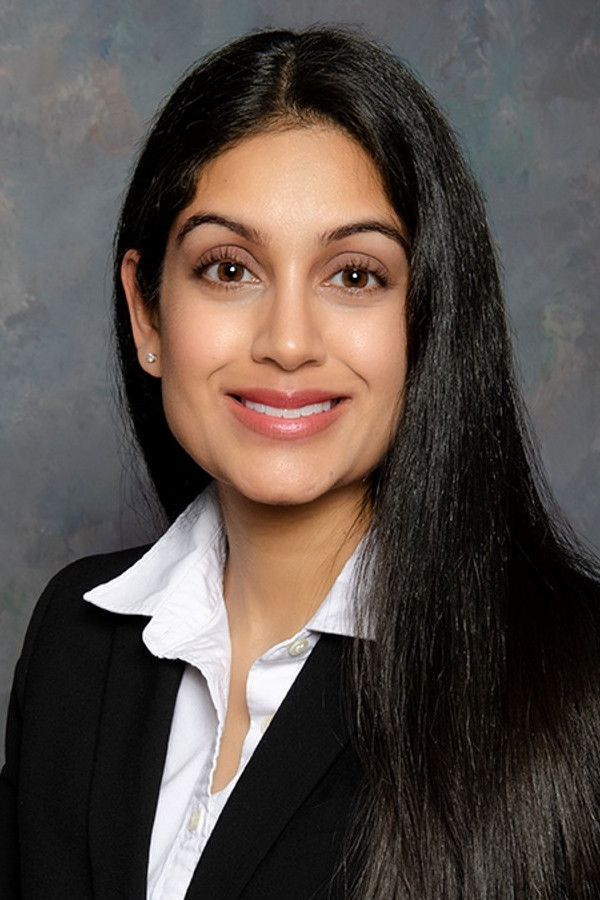 Roshni Sharma - DeLong Law